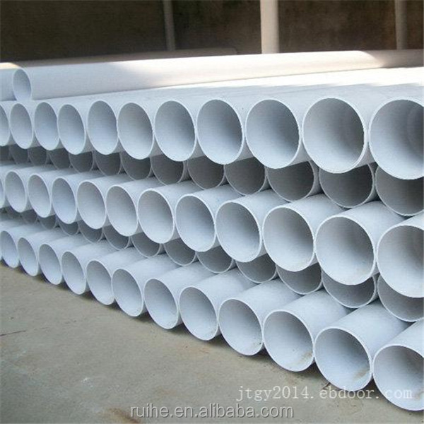 Names of pvc pipe fittings and