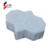 Plastic Paver Block Molds Rubber Mould For Interlocked Concrete Pavers