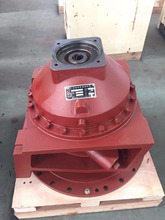 P4300 P5300 P3301 Hydraulic Planetary Reducer and Gearbox For Concrete Mixer