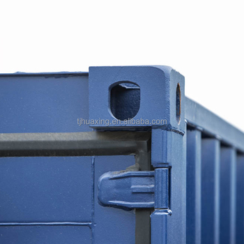 ISO1161 Shipping Container Corner Fitting,Corner Block