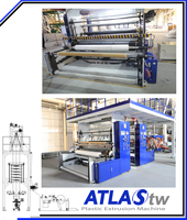 ATLAS Two Station Fully-Auoto Surface Winder