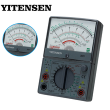 YITENSEN 3021 function protection professional triode test sanwa analog multimeter