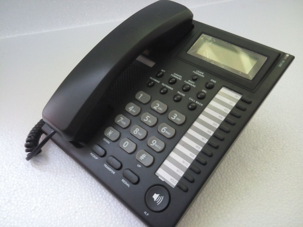 caller ID home telephone
