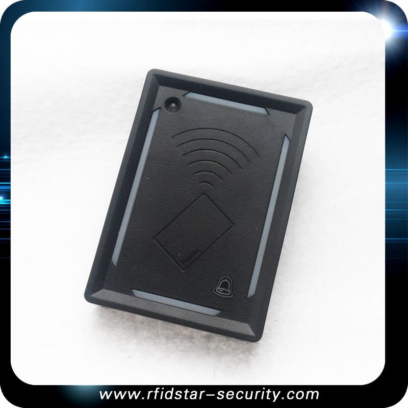Hot selling 13.56mhz contactless proximity pocket rfid reader for wholesales