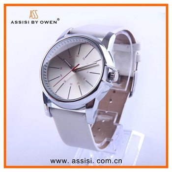 Assisi China Elite fashion silicone watches manufacture and wholesale