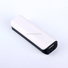 Mini external power bank for digital products for samsung galaxy s3 s4 mini
