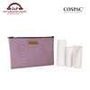 Manufacturers supply new hand purse ladies portable travel cosmetic case bag with zipper