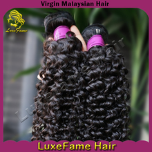 Luxefame hair natural blonde curly human hair extensions curly wig for black women afro kinky curly full lace wigs