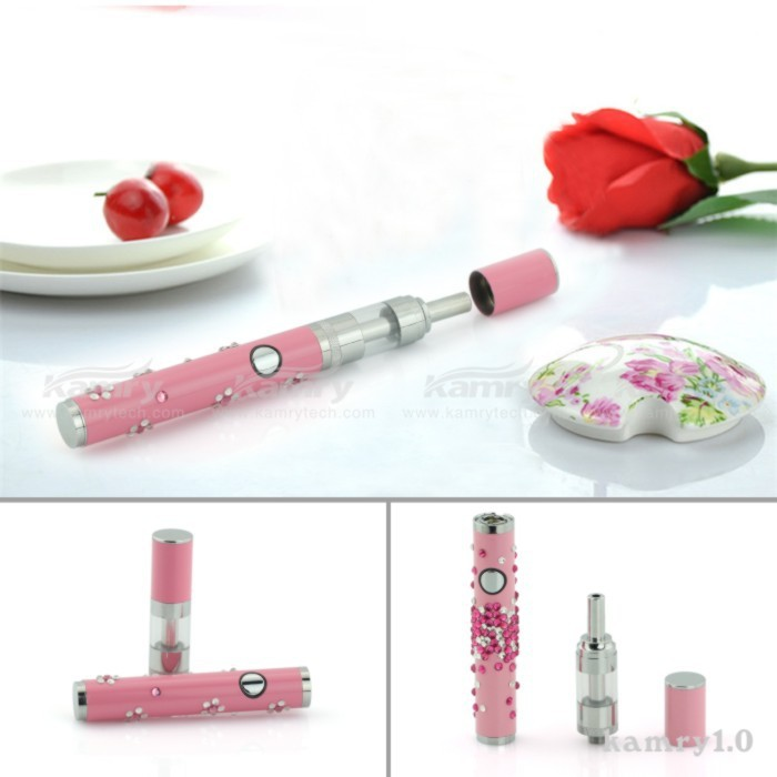 kamry 1.0 e cigarette new arrival hot sale in Japan, US, South Korea and Europe