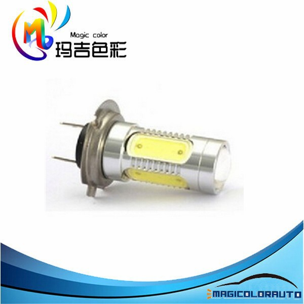 Professional Manufacture 7.5W Car H7 Led