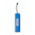 Victpower li-ion battery 11v 2200mah 3s1p lithium battery pack
