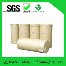 Acrylic bopp pcking tape bopp jumbo roll for good sealing
