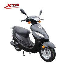 Adult pedal city 49cc cheap gas scooter for sale