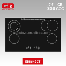 High quality kitchen electric stove/online shopping induction ceramic plates/home appliances electric hot plate heating