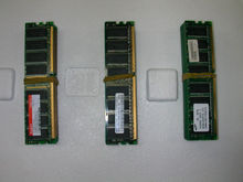Second Hand desktop Memory (used ddr1/2/3 Ram) - used computer parts
