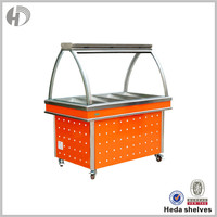 Advantage Price Accept Oem/Odm Mobile Street Food Vending Cart