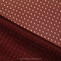 SGS Certification Wear Resistant Warp Knitting Textile Mesh Fabric