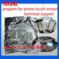 (CYPRESS IC) CY8CTST242 program for digitizer screen, program technical support