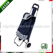 heavy duty luggage trolley jewelry shop in europe