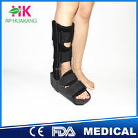 Summer Orthopedic Support Ankle Walker Boot Fracture Brace with CE and FDA(Direct factory)