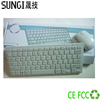 2.4G cheap mouse slim wireless keyboard and mouse combo