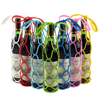 Food Grade FDA Resistance High Temperature Silicone Wine Carrier Bag