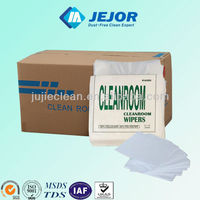 600Series 6''X6'' 58 GSM Lint Free Clean Paper Industry Cleaning Rag