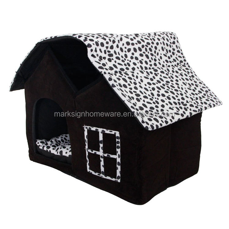 Collapsible Luxury Pet House