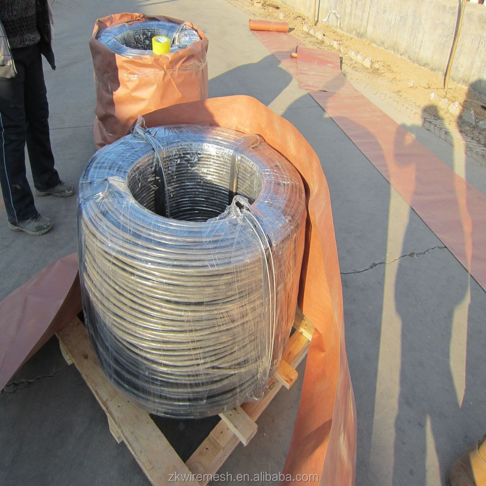 steel wire rod sae 1008/q195 low carbon steel wire rods/hot rolled steel wire rod coil