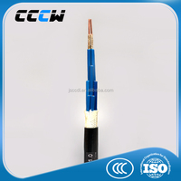 Best selling Polyolefin insulated & sheathed cable control cable