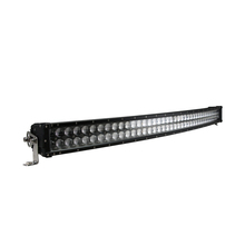 Aftermarket outdoor 4x4 Curved Led Light bar Off road arch bent