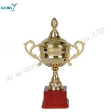 metal gold plating trophy making supplies