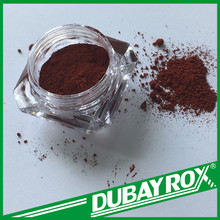 25kg/Bag Iron Oxide Red DB130 for Sandpaper PR101