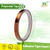 Polyimide film coated silicone adhesive both sided 5mm double-sided tape