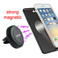 Mobile phone accessories air vent magnetic mobile phone support holder phone