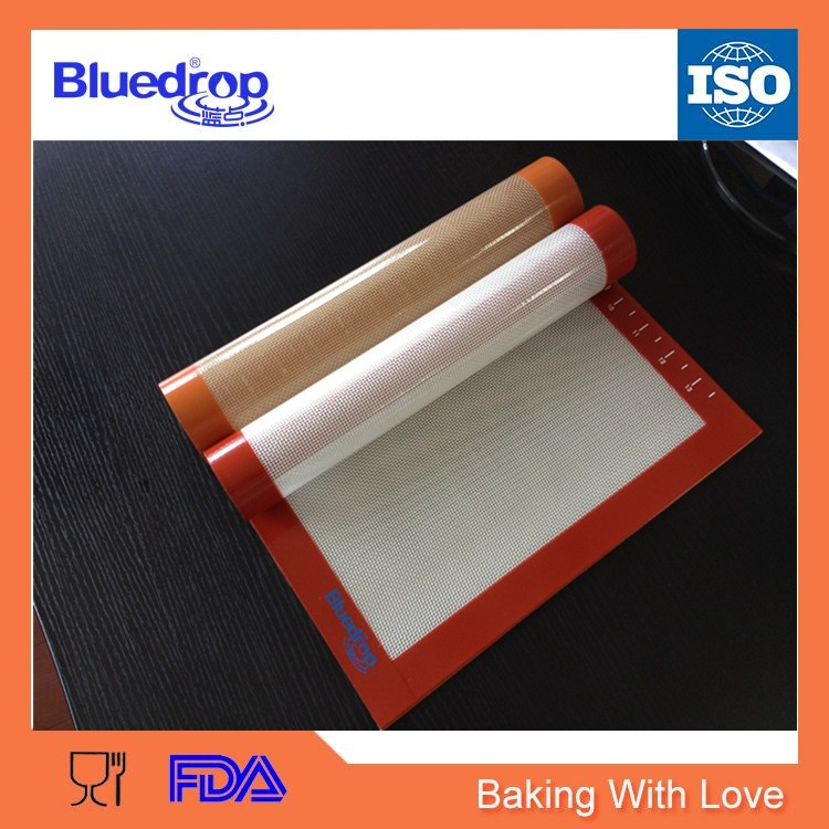 FDA approved Non stick Silicone pastry mat