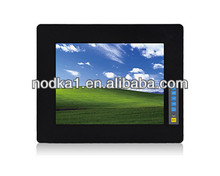 "12.1""Industrial Touch Monitor for Kiosk/ATM purpose"