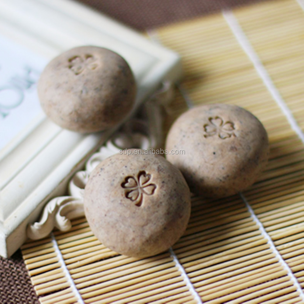 Containing Coffee and Milk Ingredient Anti-Swelling and Exfoliator Handmade Toilet Soap Type Bar Soap