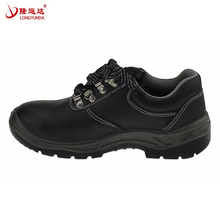 Best-selling safety shoe new fashion safety boot waterproof working footwear