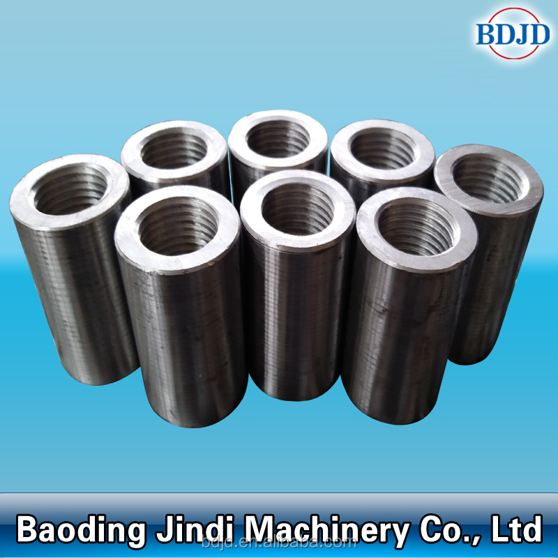 building products rebar connecting reinforcing bar couplers