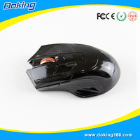 Stock products 2.4GHz wireless air mouse