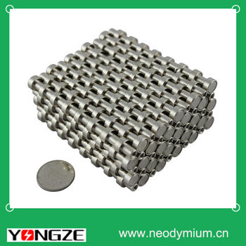 OEM Neodymium Pot Magnet Used For Indusry