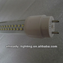 AC85V-240V 12W 168led High Efficiency SMD 3528 90cm T8 Led Tube isolated and non-isolated driver