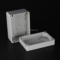 ip65 waterproof plastic enclosure electronics project box