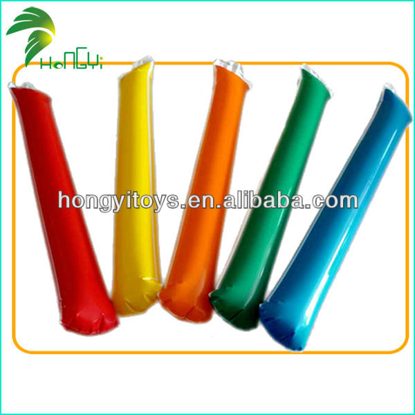 Inflatable Clappers of Sport fanNoise Maker