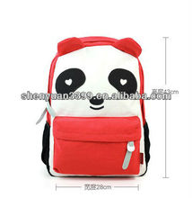 Durable Promotional Backpack Cartoon Feature kids backapck