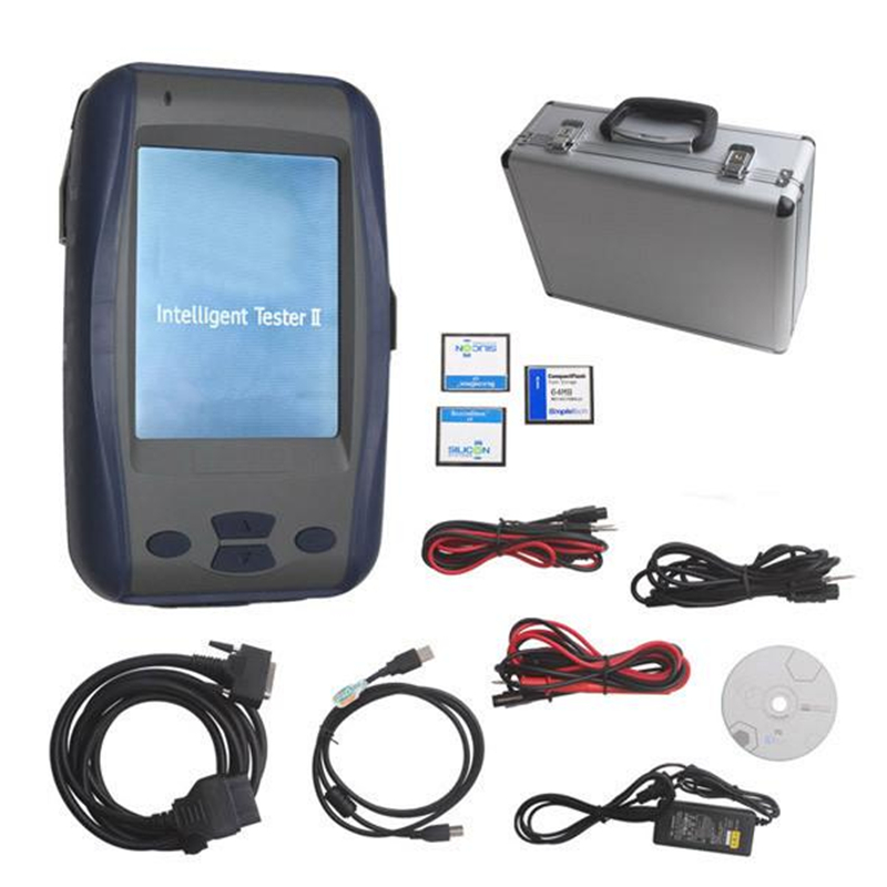 TOYOTA DENSO Diagnostic Intelligent Tester-2 for Toyota and Suzuki