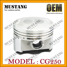 Kit for Honda Motorcycle Piston 67mm Ring Factory Export
