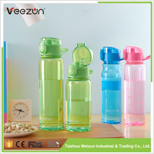 plastic drinking water bottle with handle sport bottle with handle water bottle handle