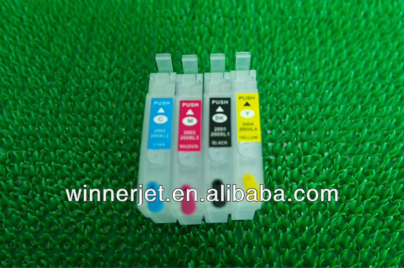 T1661 Refill ink cartridge for Epson ME-10 ME-101 printer